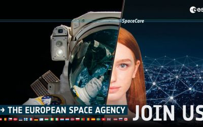 The hunt is on to find a new group of adventurer – Astronaut Call (ESA)