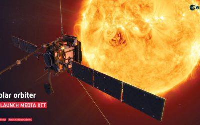 Solar Orbiter & ATG Medialab